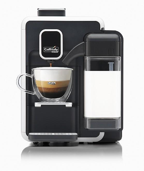מאוד OneTouch S22 Espresso Club | מכונות קפה קפסולות | מכונות קפה | ALLCAPS MS-17